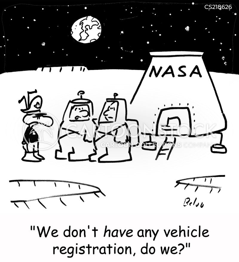 saucer cartoon
