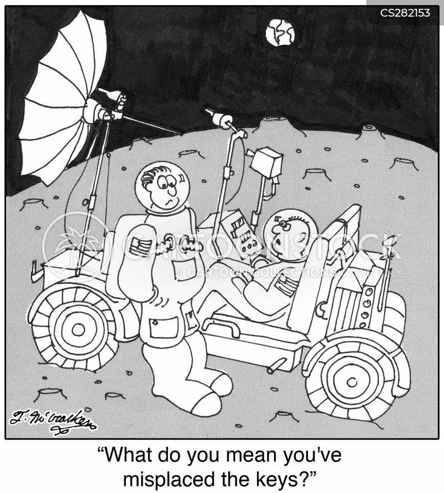 misplaced keyes cartoon