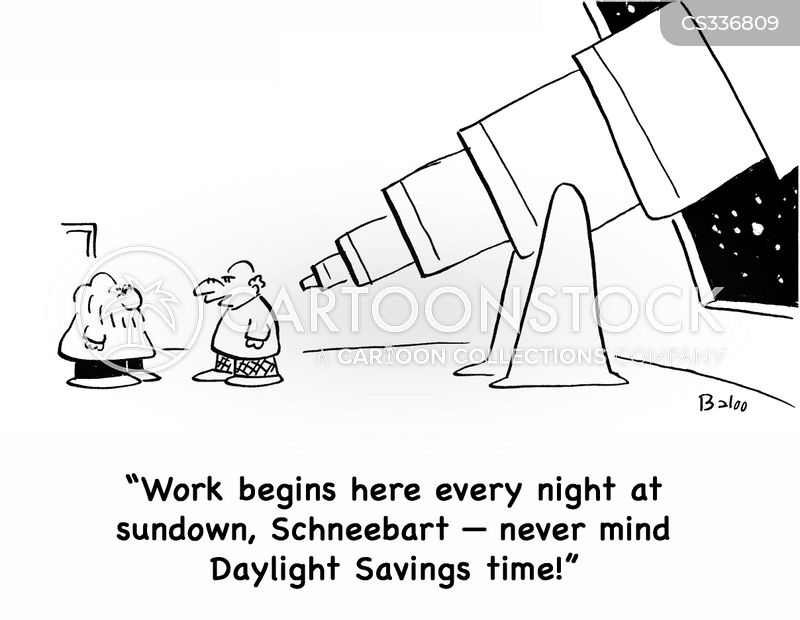 timesheet cartoon