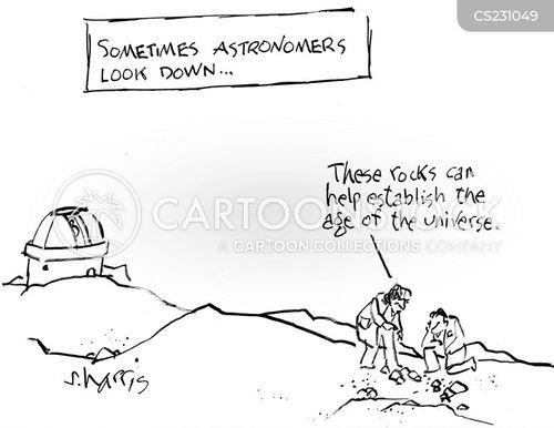 scientific theories cartoon