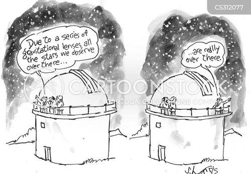 night skies cartoon