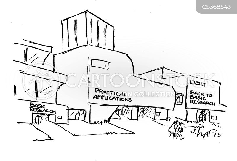 institutes cartoon