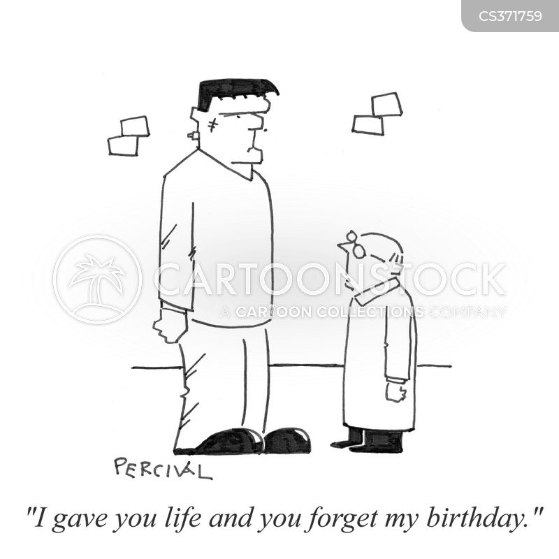 forgetting birthdays