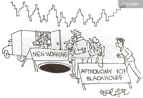 men at work cartoon