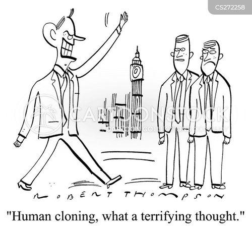 terrifying cartoon