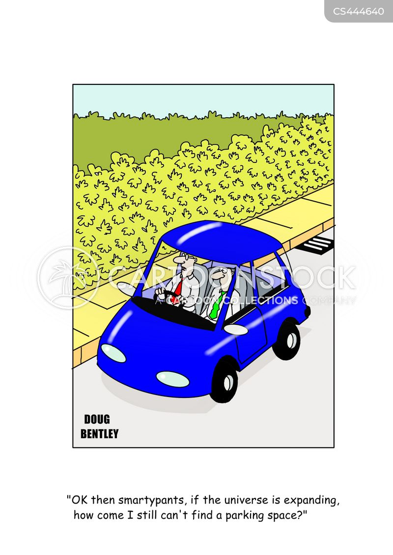 motor vehicle cartoon