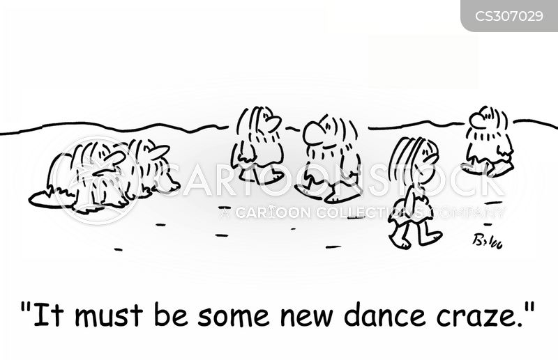 Dance Craze cartoons, Dance Craze cartoon, funny, Dance Craze picture, Dance Craze pictures, Dance Craze image, Dance Craze images, Dance Craze illustration, Dance Craze illustrations