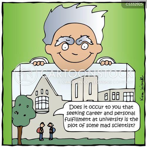 disillusion cartoon