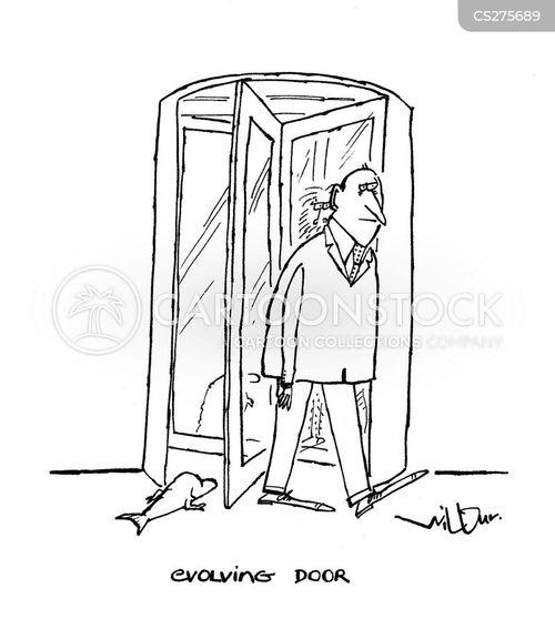 Revolving Door cartoon 18 of 22  sc 1 st  CartoonStock & Revolving Door Cartoons and Comics - funny pictures from CartoonStock