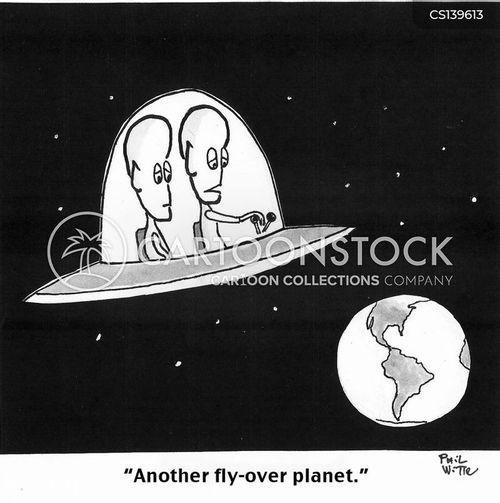 fly-over cartoon
