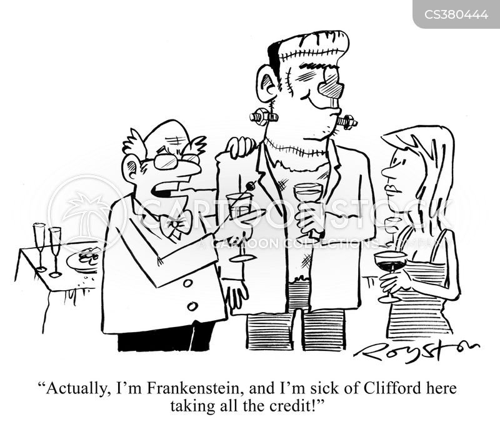 drinks party cartoon