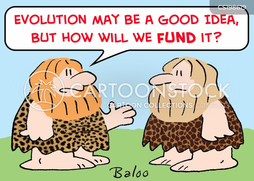 developments cartoon