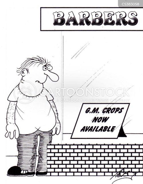 snip cartoon