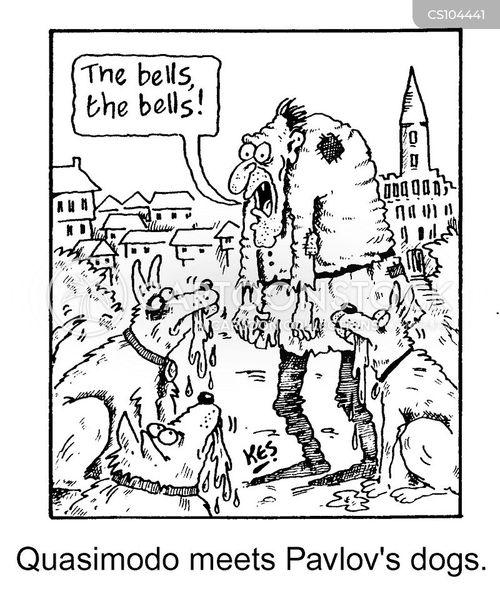 behaviourism cartoon