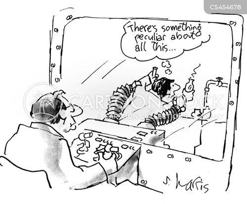 expendable cartoon