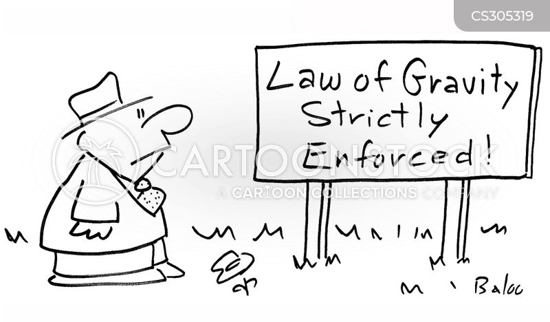 enforced cartoon