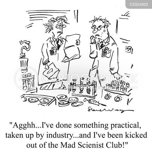 sensible cartoon