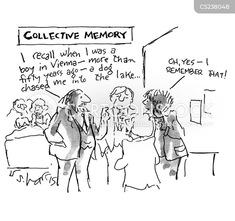 collective memory The collective memory project (cmp) is an ongoing oral history project,  dedicated to enhancing the historical and archival record of various presidential.