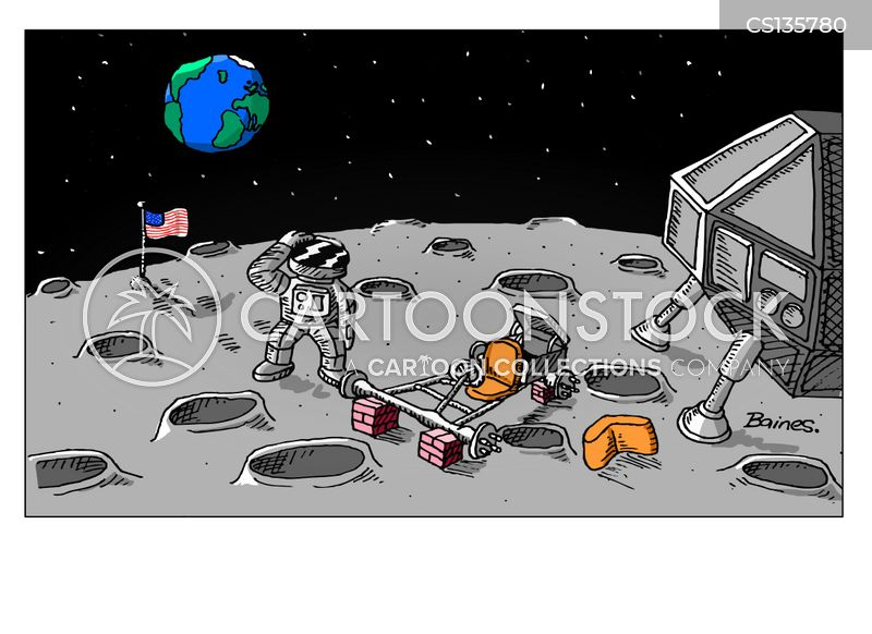 Man On The Moon cartoons, Man On The Moon cartoon, funny, Man On The Moon picture, Man On The Moon pictures, Man On The Moon image, Man On The Moon images, Man On The Moon illustration, Man On The Moon illustrations