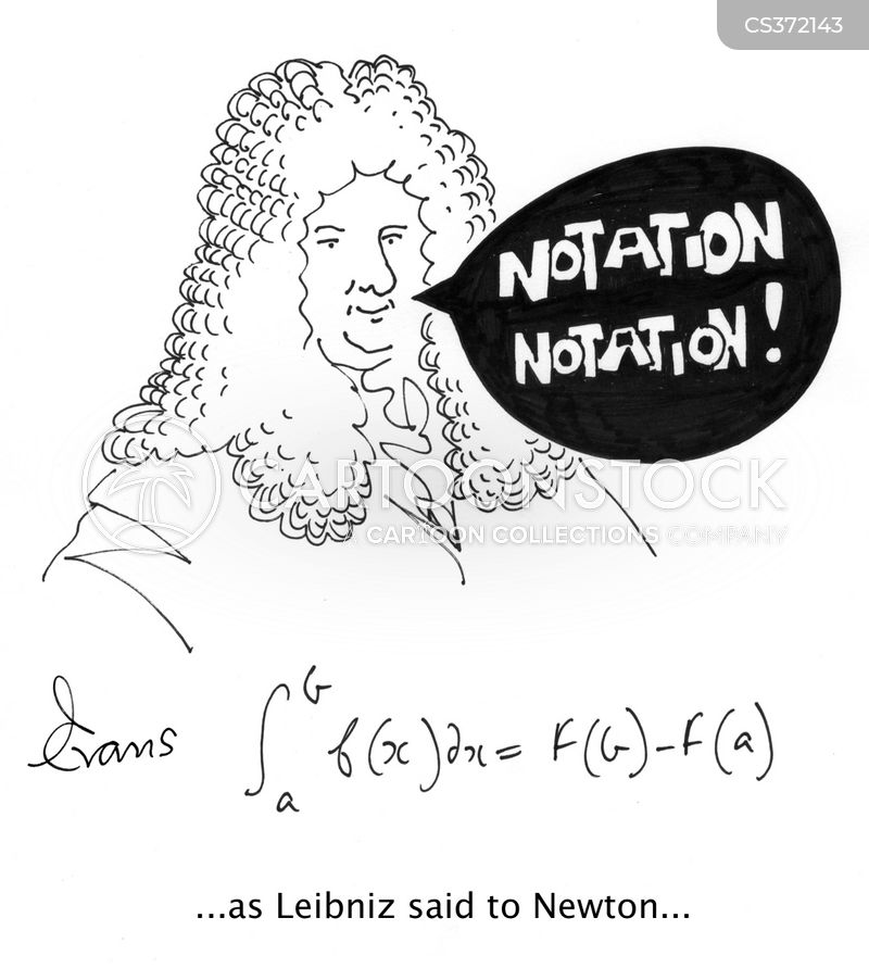 Infinitesimal Calculus Cartoons and Comics - funny ...