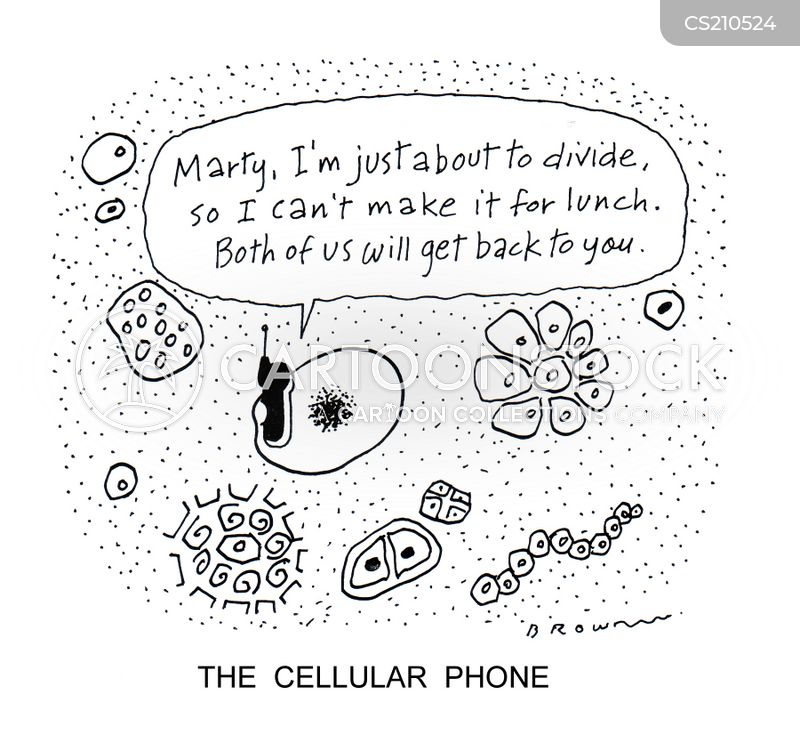 Cell Phone Cell Phones Cartoons And Comics Funny Pictures From Cartoonstock