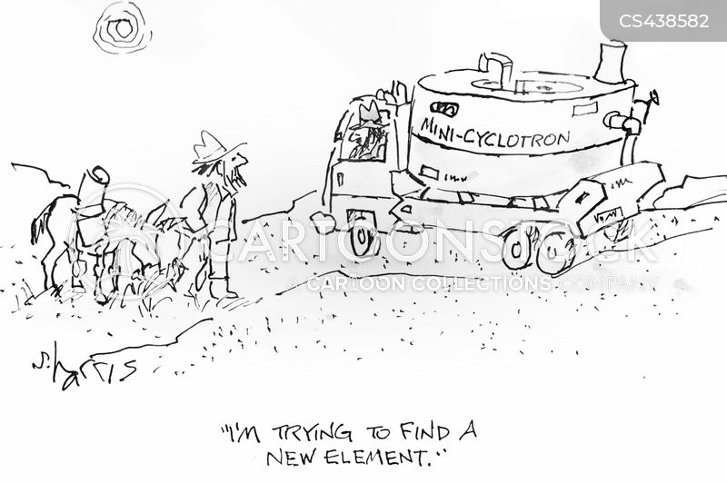 Gold prospector on panning for gold cartoon