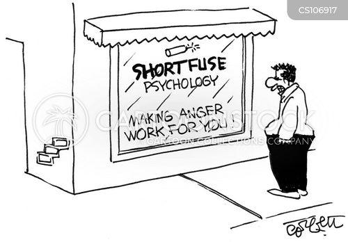 short fuse cartoon