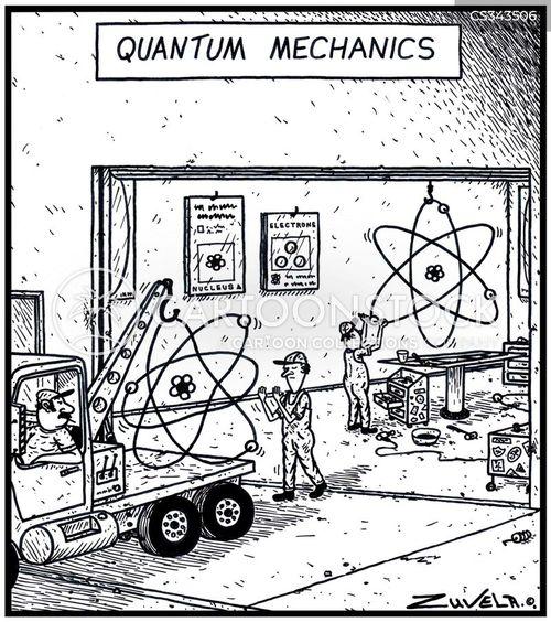 subatomic particles cartoon