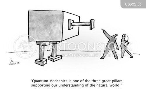 pillars cartoon