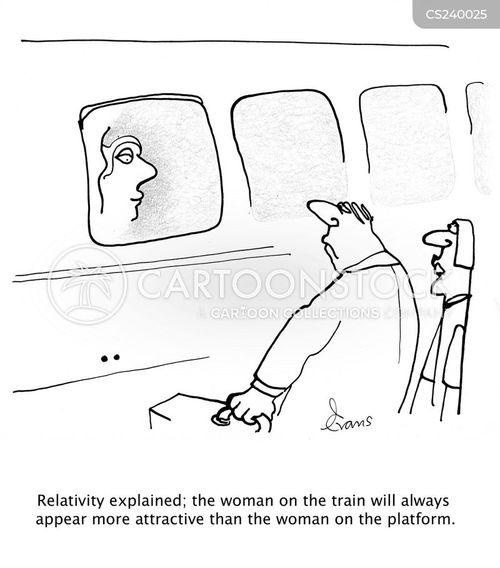 explainations cartoon