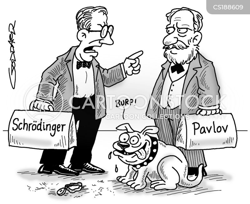 Pavlov S Cat Joke