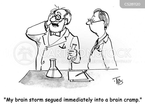 demented cartoon