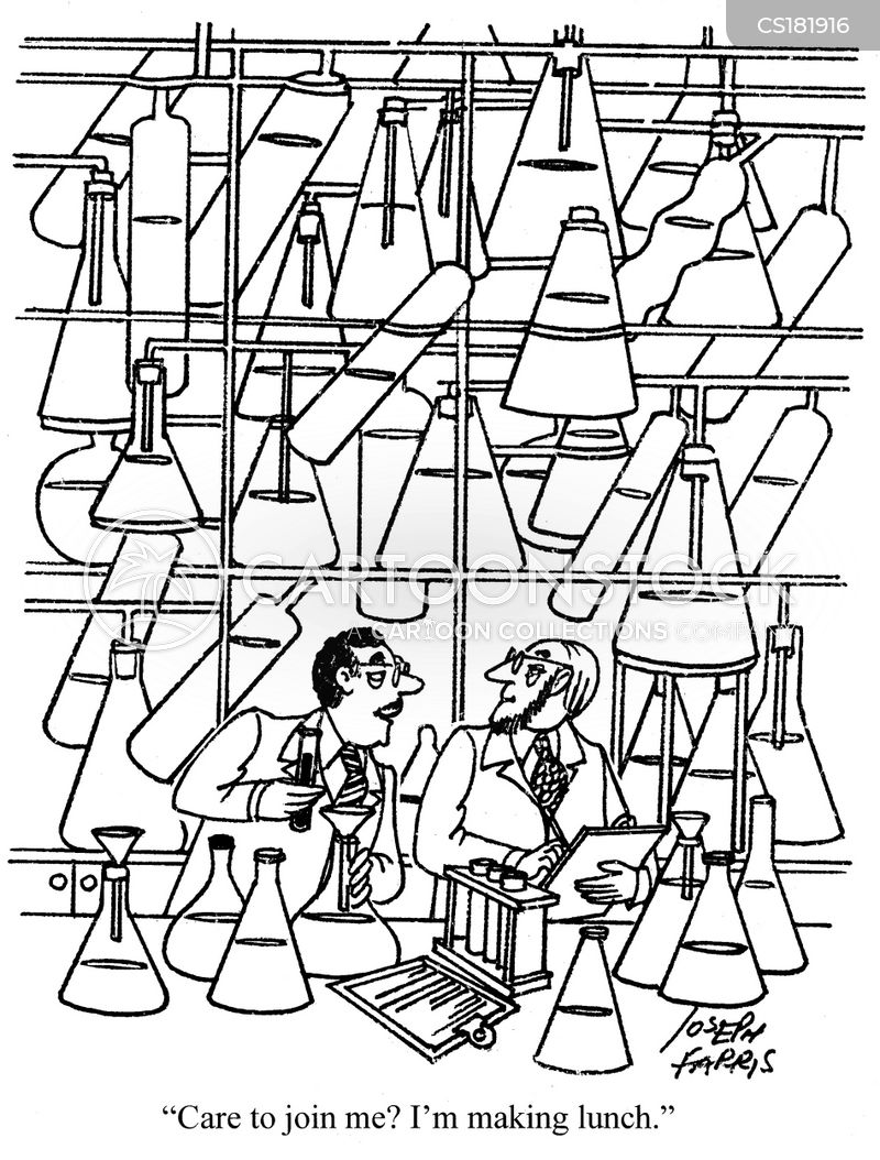 Chemical Engineering Cartoons And Comics