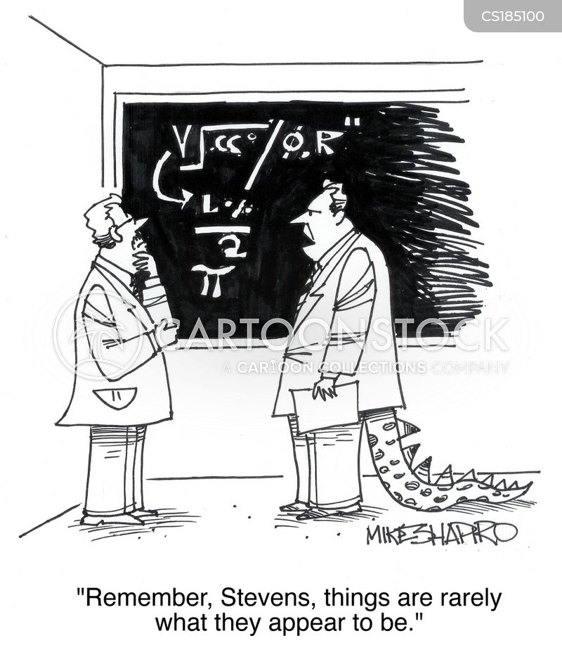 metaphysics cartoon