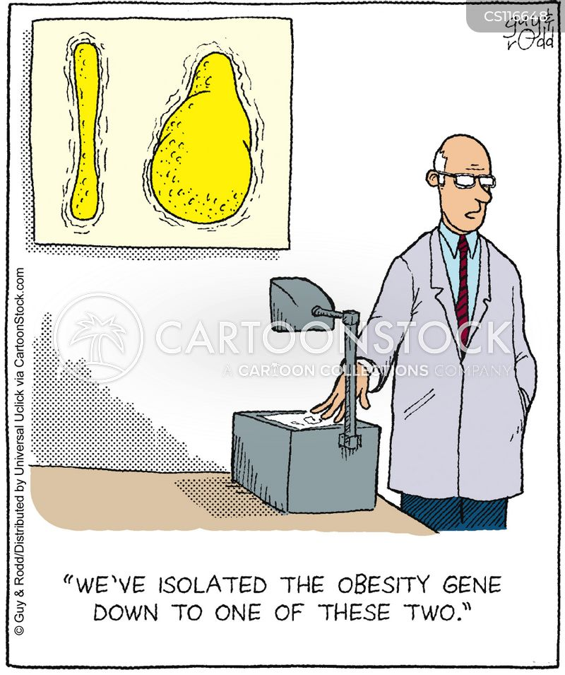 Image result for gene cartoon
