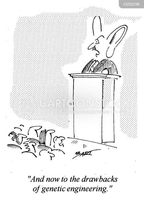 drawback cartoon