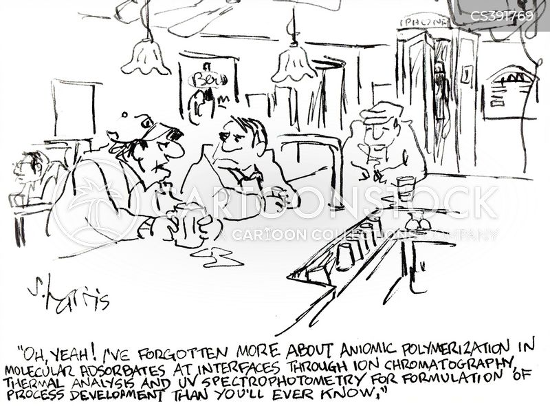 boasters cartoon