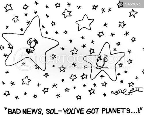 universes cartoon