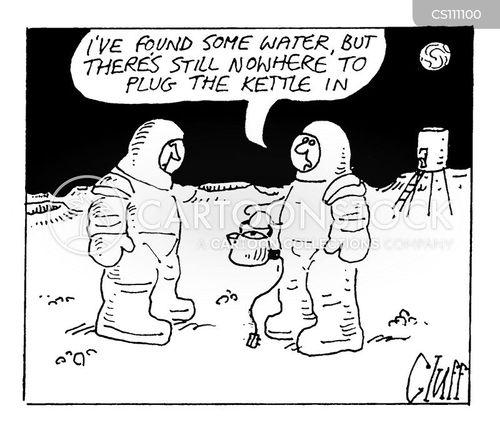 mars rover comic funny - photo #44