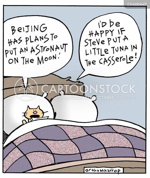 stephen harper cartoon