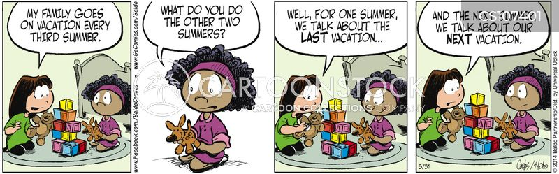 low income family cartoon