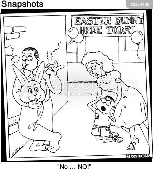 impressionable cartoon