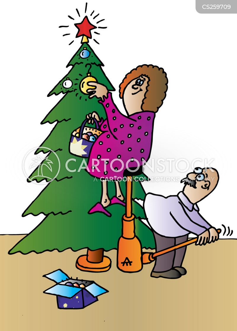 Christbaum Cartoon, Christbaum Cartoons, Christbaum Bild, Christbaum Bilder, Christbaum Karikatur, Christbaum Karikaturen, Christbaum Illustration, Christbaum Illustrationen, Christbaum Witzzeichnung, Christbaum Witzzeichnungen