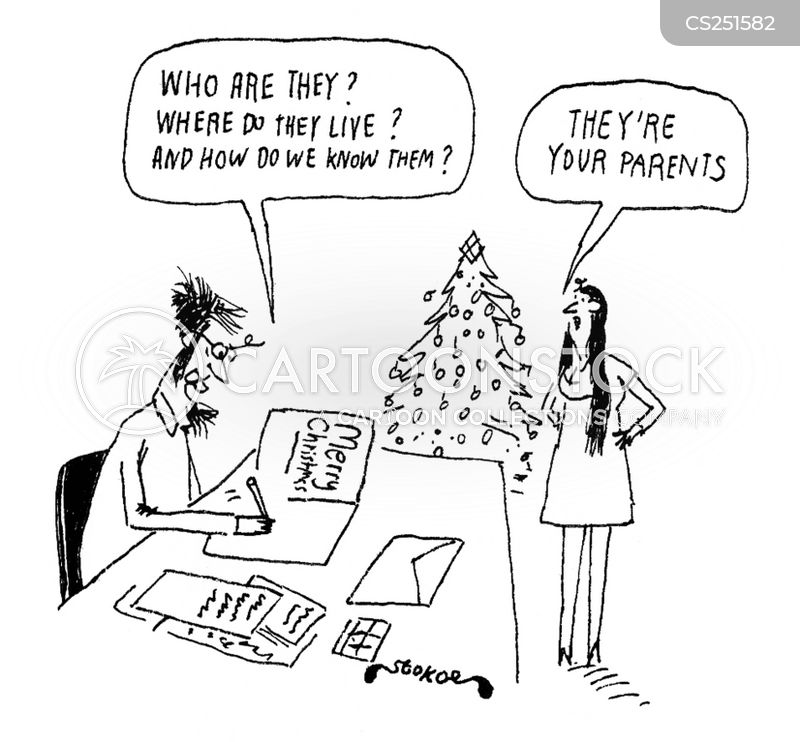 christmas greetings cartoons and comics funny pictures from