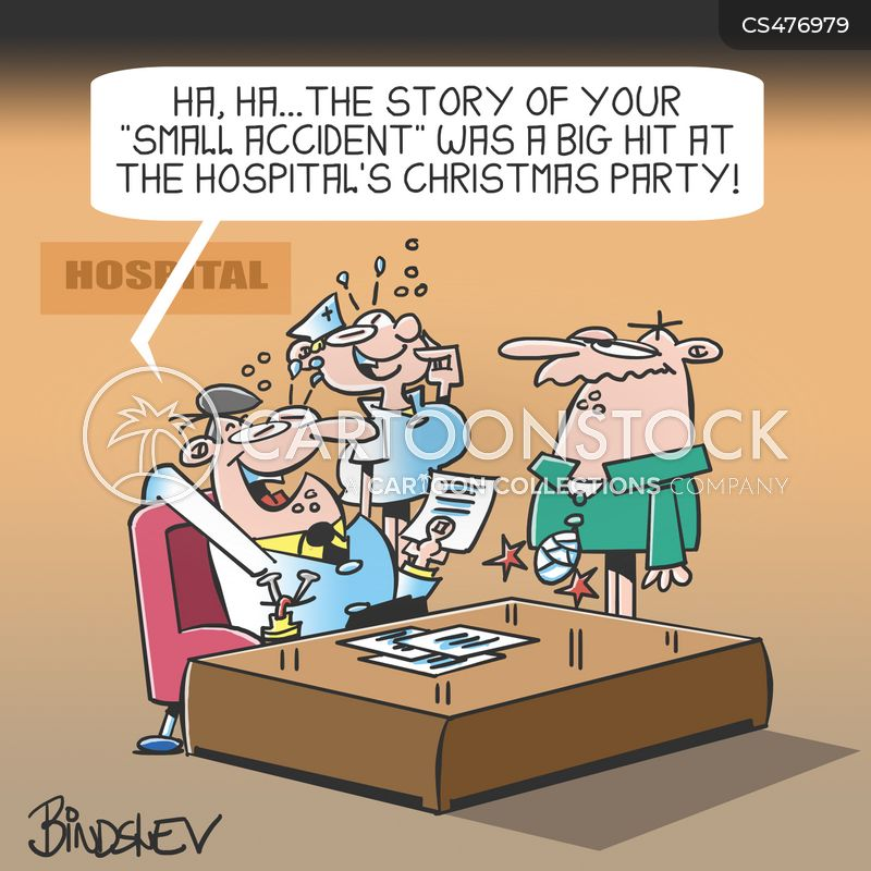 doctor/patient confidentiality cartoon