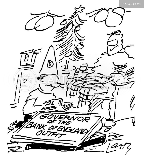 eddie george cartoon