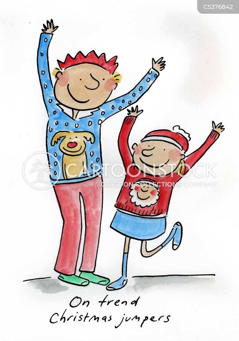 christmas themes cartoons and comics funny pictures from cartoonstock