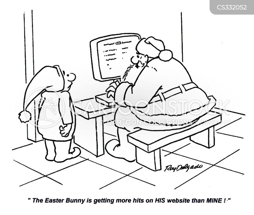envying cartoon