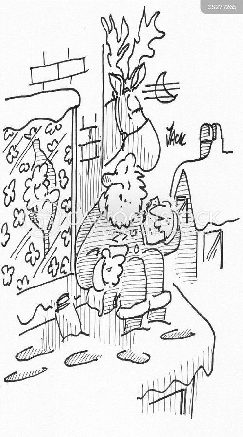 tea-breaks cartoon