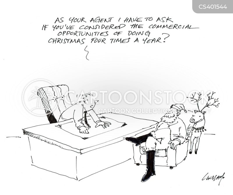 meaning of christmas cartoon